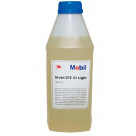 МАСЛО ВАКУУМНОЕ MOBIL DTE OIL LIGHT